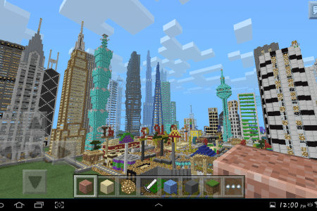 download map minecraft pe » [HD Images] Wallpaper For Downloads ...