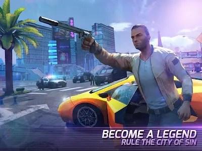 Gangstar Vegas - mafia game 3.2.1c screenshot 1