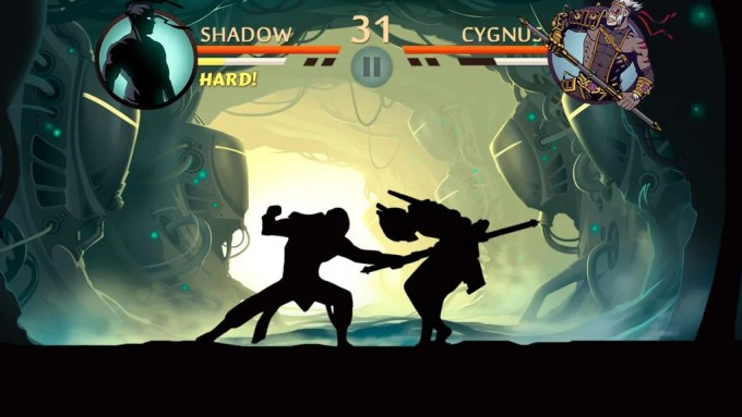 Shadow Fight 2 Gameplay