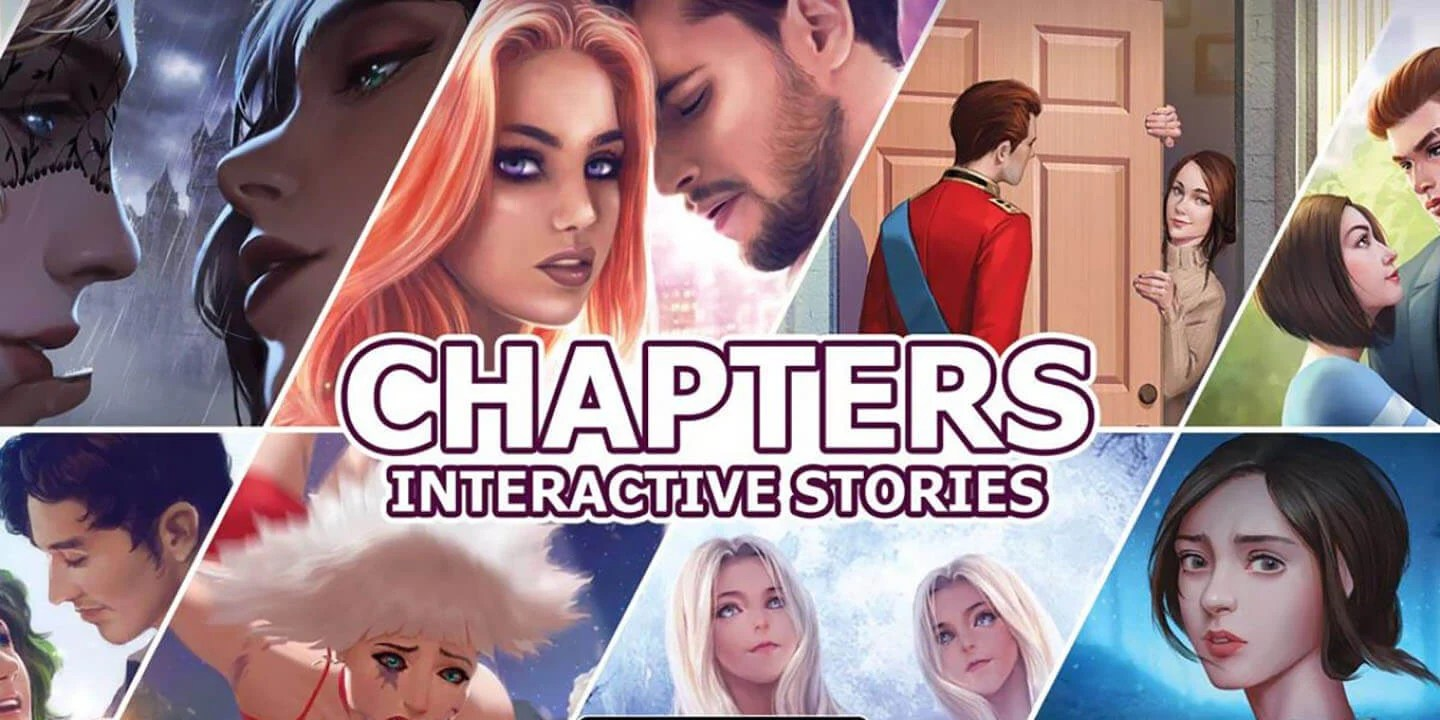 Chapters: Interactive Stories APK MOD