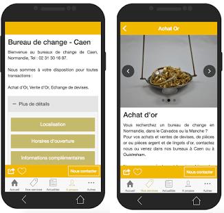 com appyourself regicomcs 2793 about this app bureau de change caen
