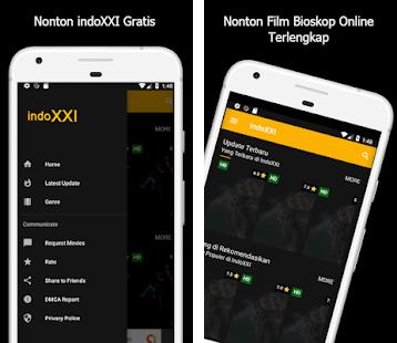 Nonton IndoXXI HD - Nonton Film & Trailer Apk Download for Android- Latest  version 3.4- com.indoxximovi.streamingmovidev
