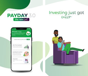 PayDay Investor Apk Download latest android version 3.0.35- com.payday.arm
