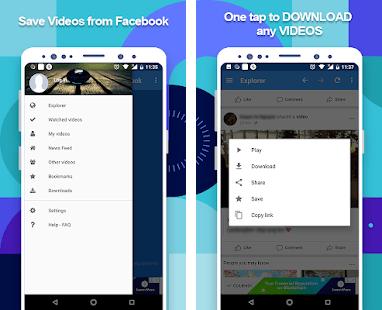 Fb Video Downloader Apk