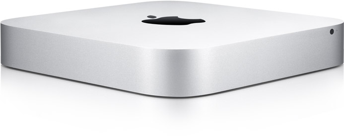 Mac Mini ARM