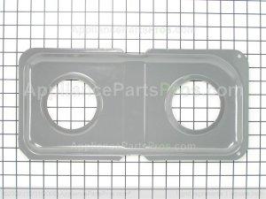 GE WB34K10014 Double Drip Pan  AppliancePartsPros