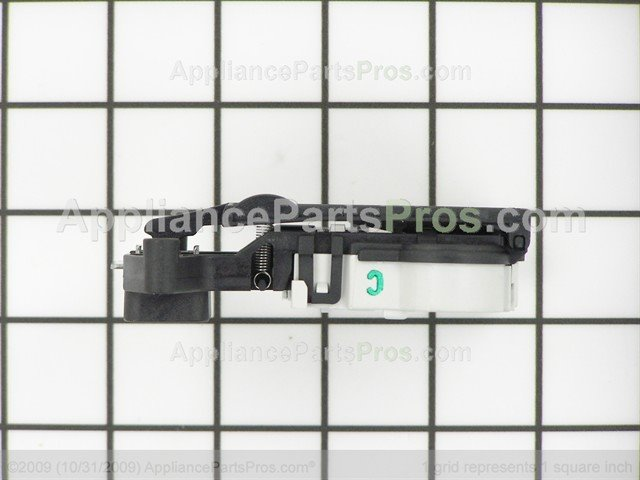 LG Door Lock Switch Assembly 6601ER1004C From