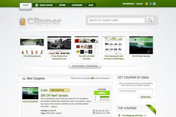 Image - Clipper