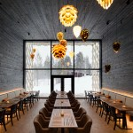 Arctic Treehouse Hotel Restaurant Studio Puisto Architects