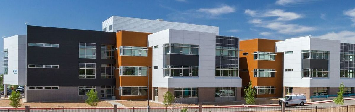 Del Norte High School DekkerPerichSabatini DPS