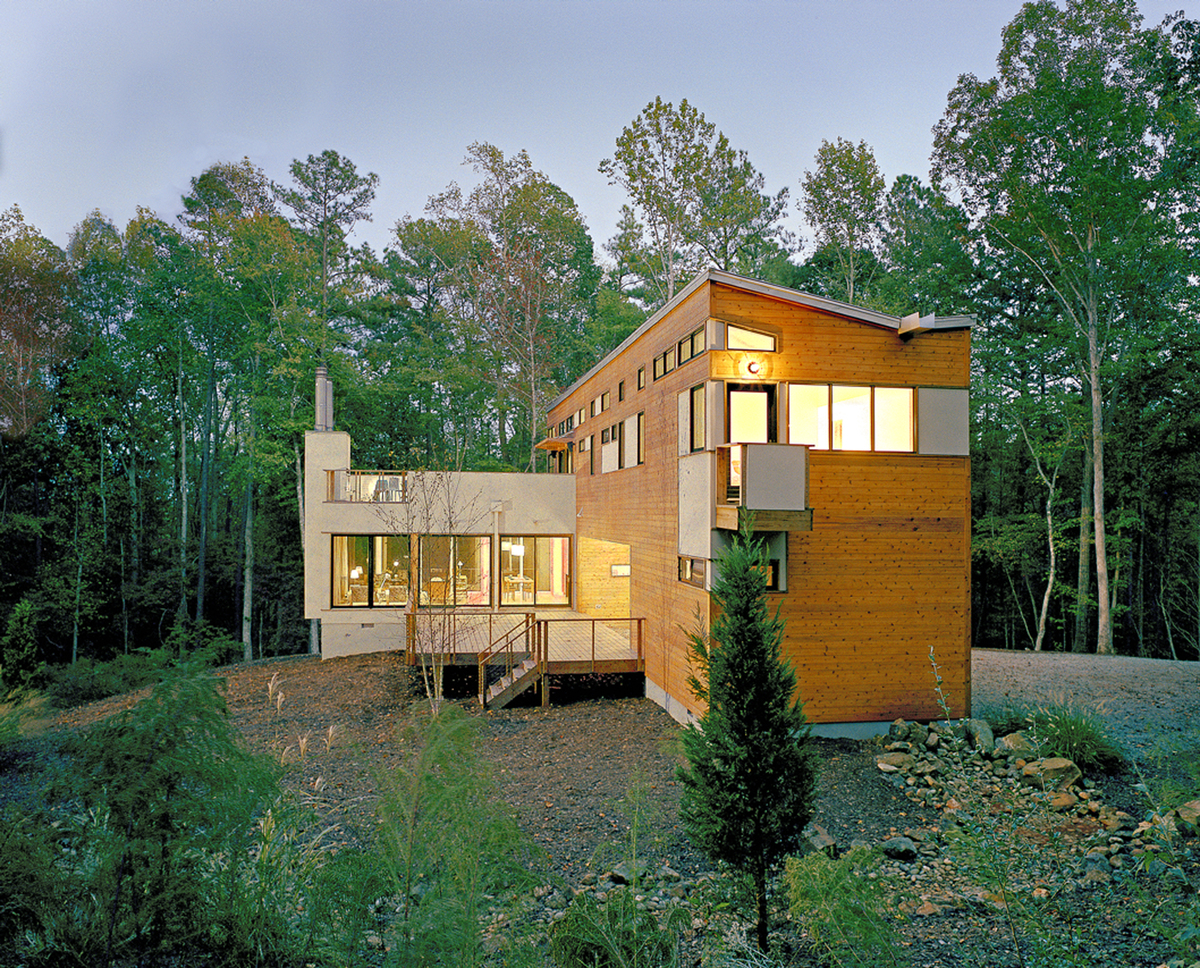 Dwell Home Resolution 4 Architecture Archinect