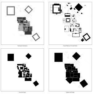 ARCHIPELAGOS: Ungers vs Rowe | Features | Archinect