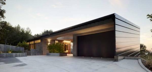 Overlook Guest House, California