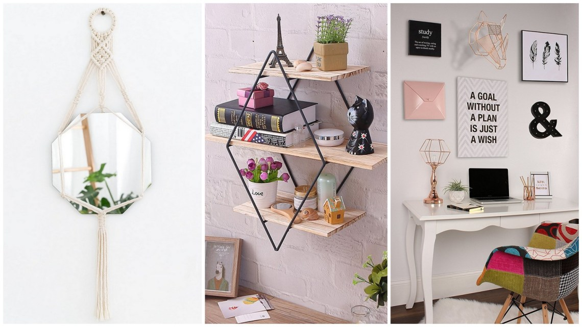 25 Geometric Decor Pieces For a Modern Home - Architecture Lab