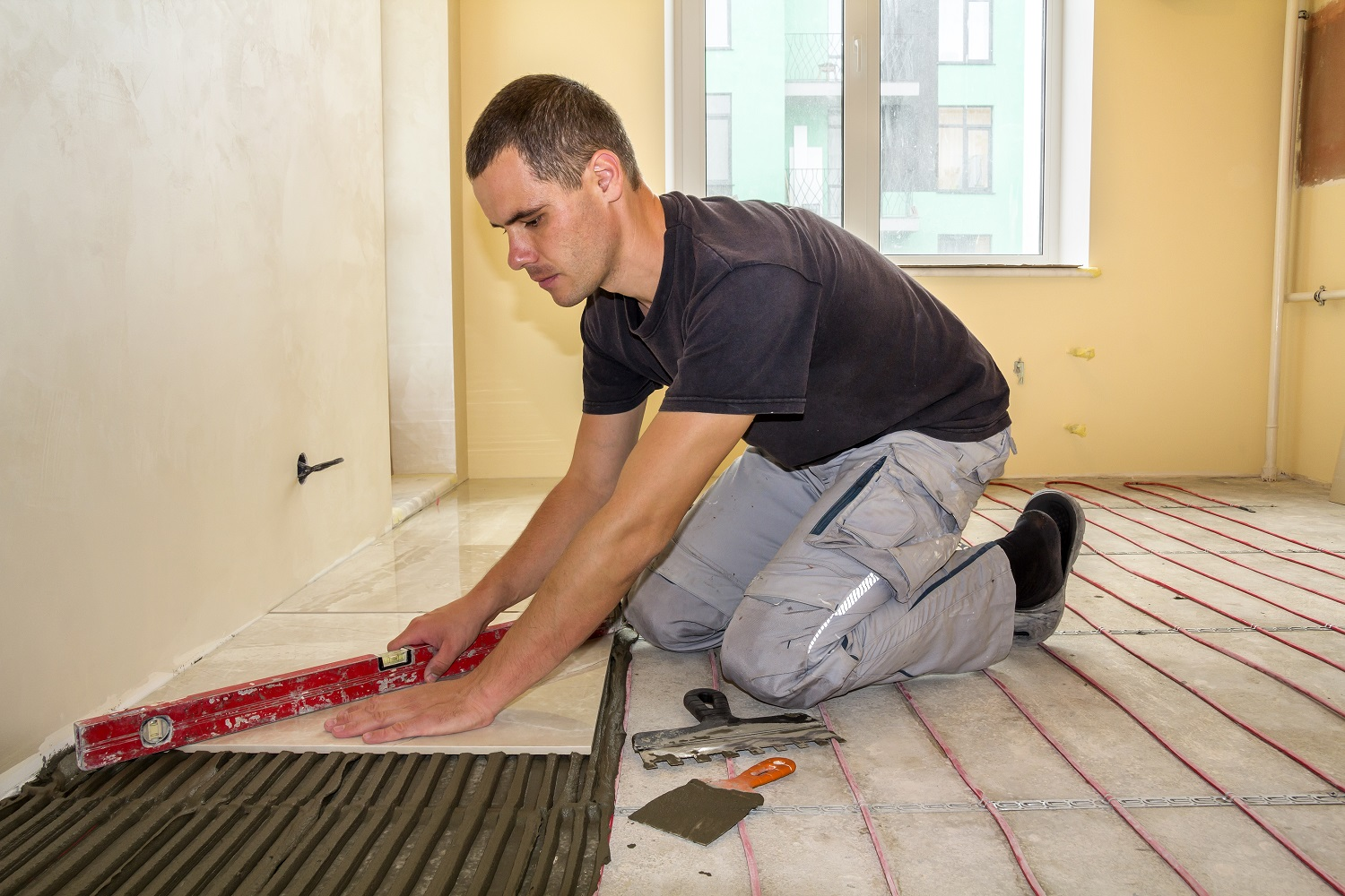 11 best radiant floor heating systems
