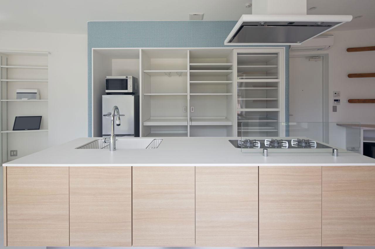 Green Screen House By Hideo Kumaki Architect Office