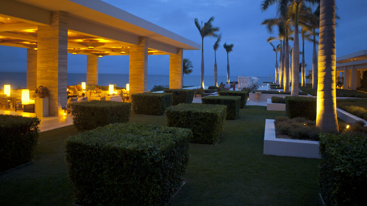 The Luxury Caribbean Resort Viceroy Anguilla Architecture Amp Design