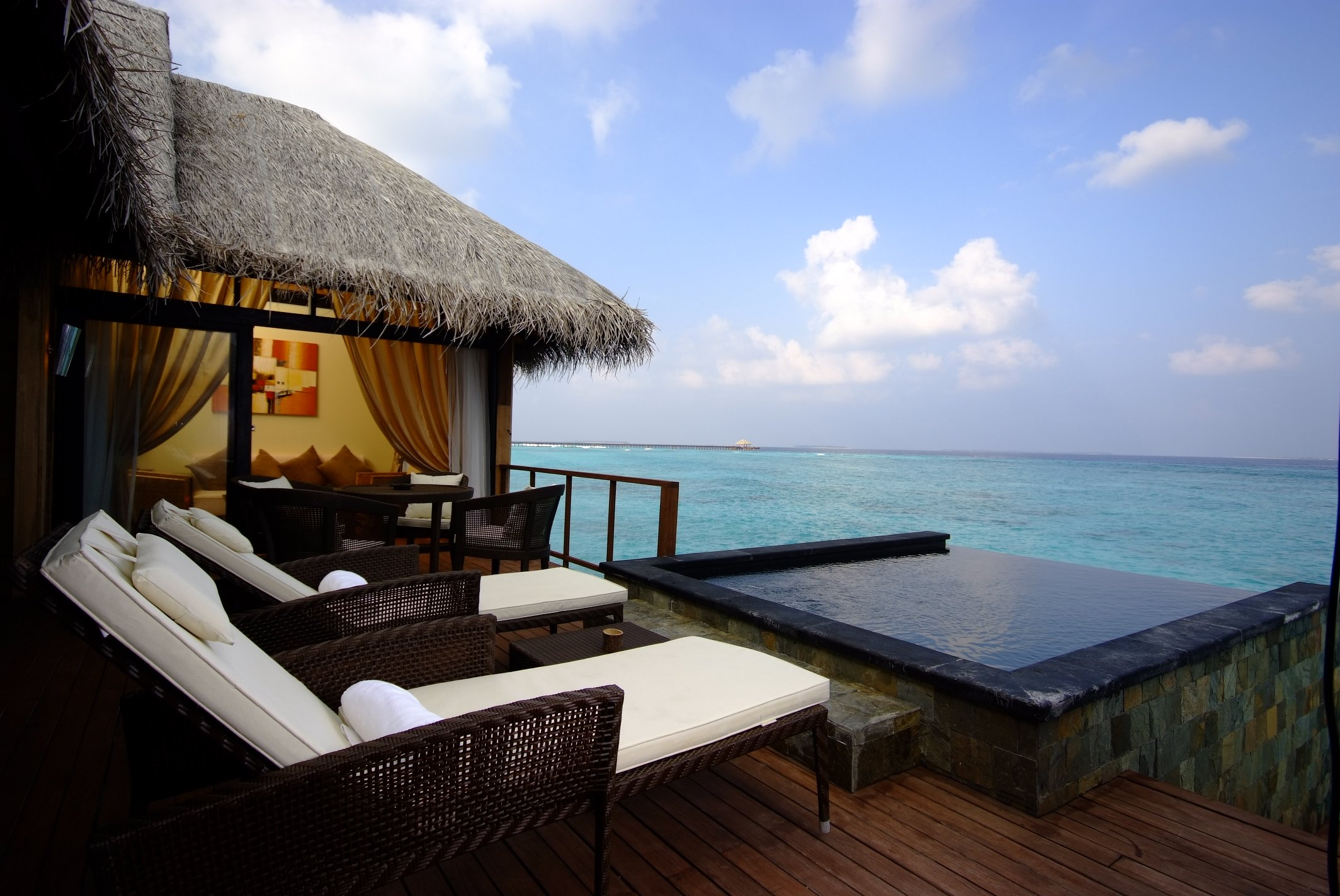 Iruveli A Serene Beach House In Maldives