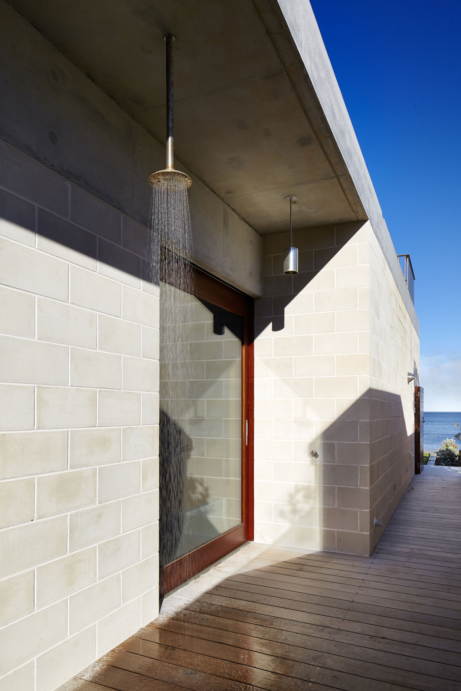 Block House By Porebski Architects In Australia