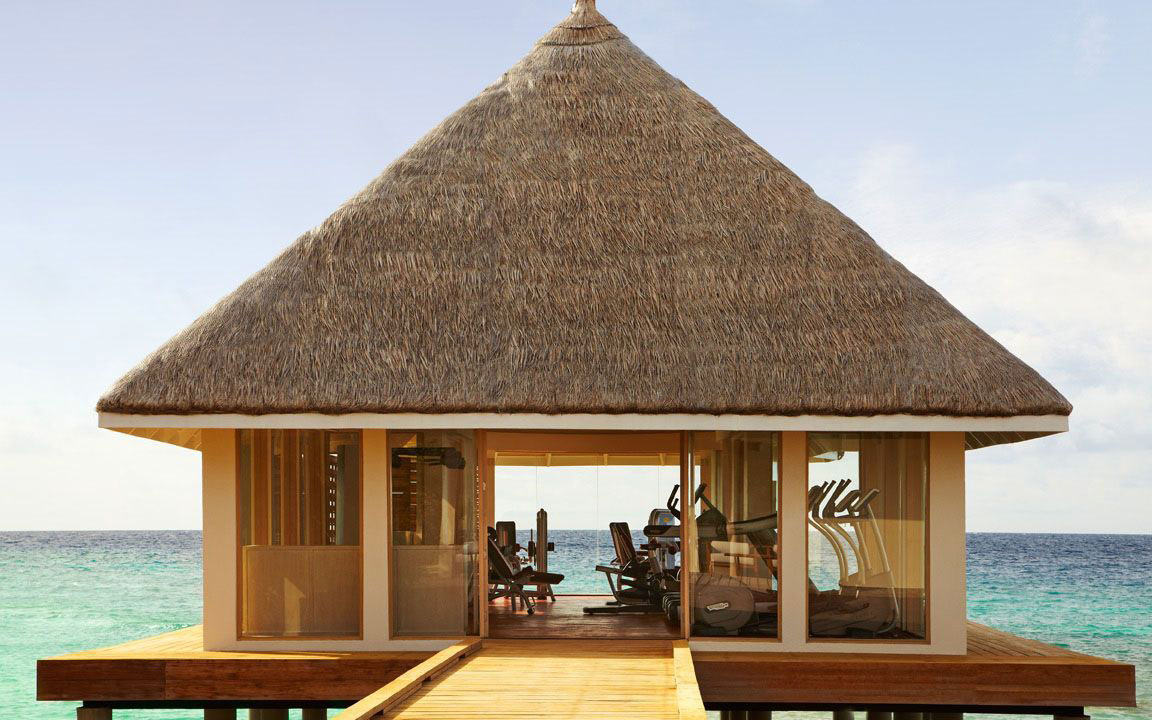 The Viceroy Maldives On Vagaru Island Architecture Amp Design