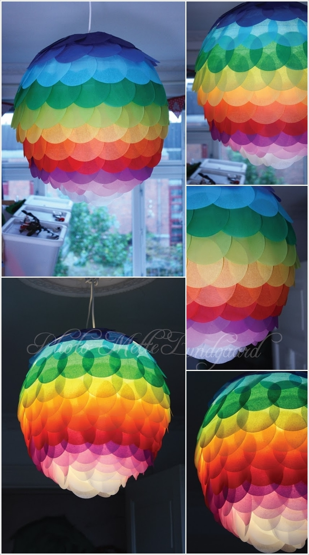 Ball String Light