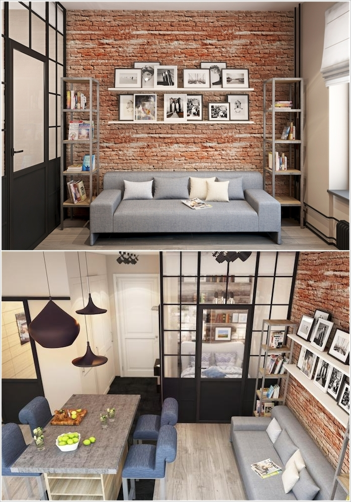 Small Living Room Decorating Ideas Houzz