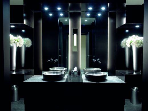 20 Amazing Bathroom Lighting Ideas