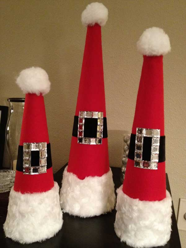 Ad Simple And Affordable Diy Christmas Decorations 17