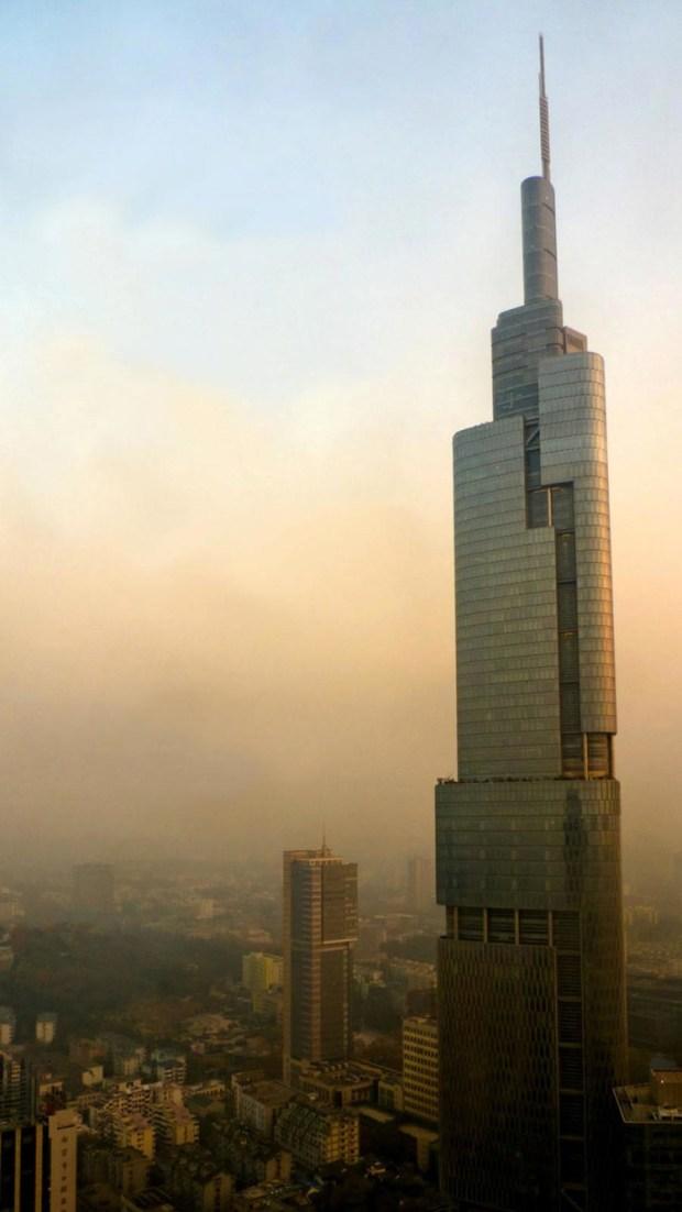 World's 30 tallest Skyscrapers