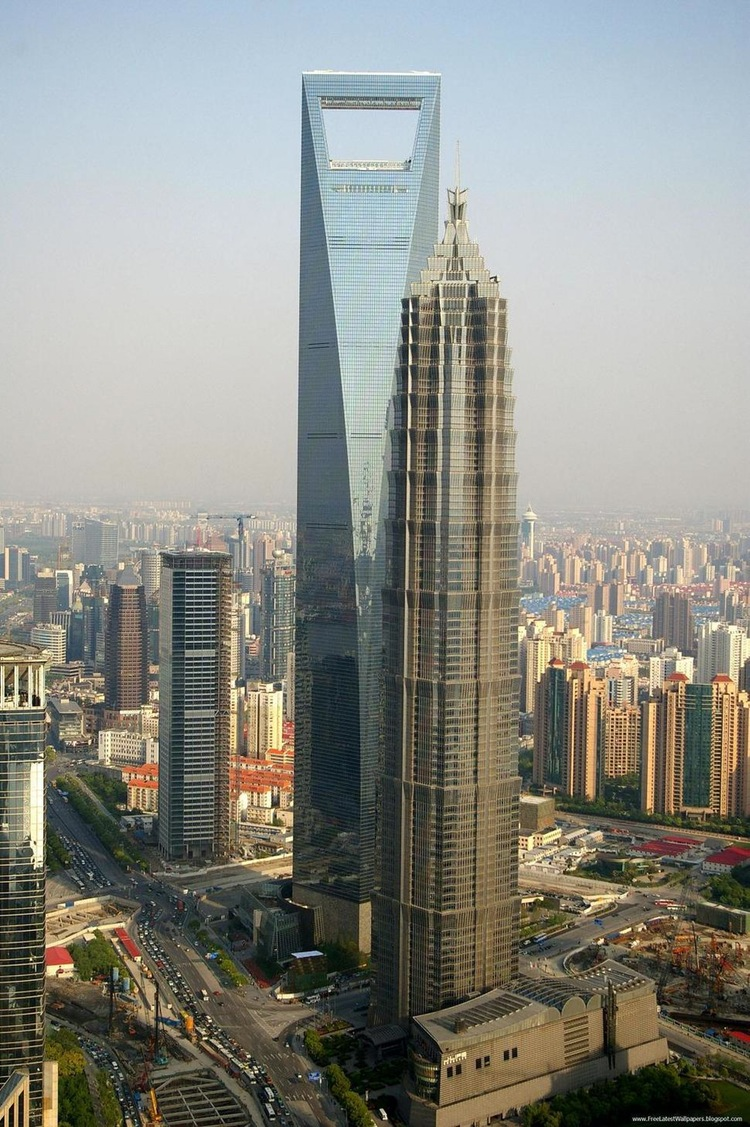 AD-The-30-Tallest-Buildings-In-The-World-In-Sizer-Order-14