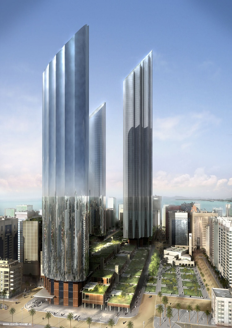AD-The-30-Tallest-Buildings-In-The-World-In-Sizer-Order-21
