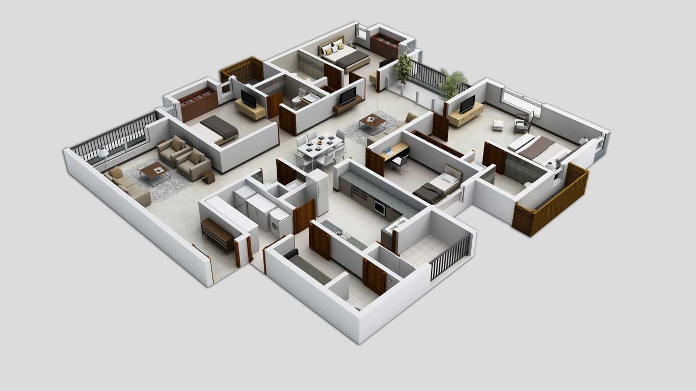 Room Layout Planner App