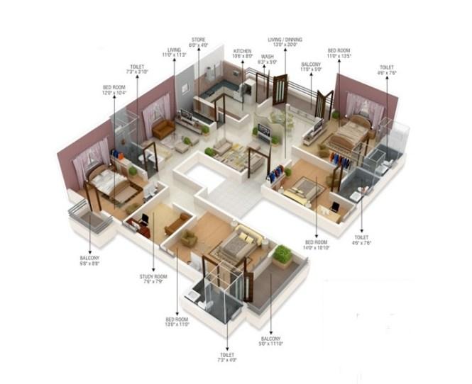 36 Home Furnishing