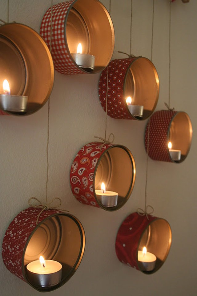 Image result for diwali home decoration idea