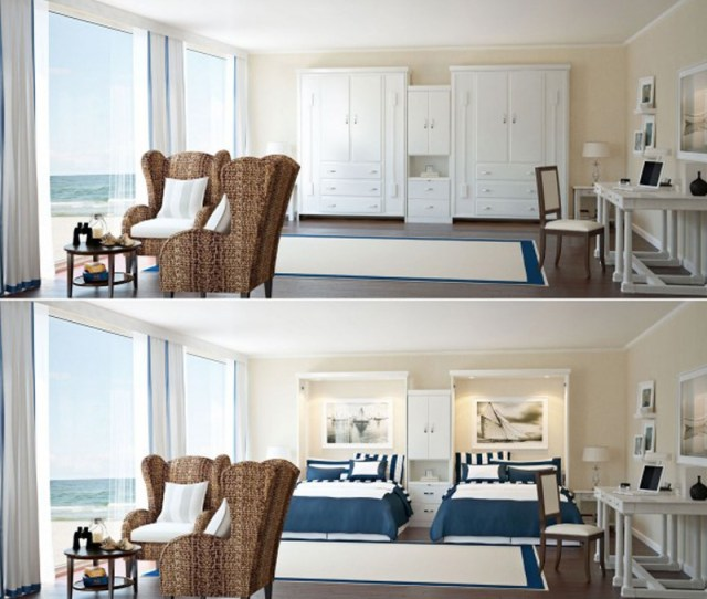 Ad Space Saving Beds Bedrooms 1