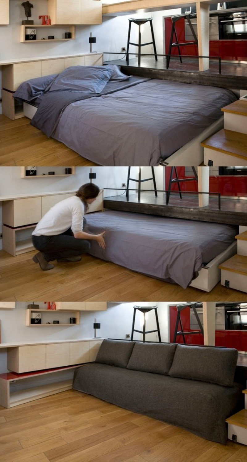 20 of beds for small rooms architecture design