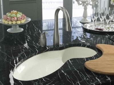 15+ Creative & Modern Kitchen Sink Ideas