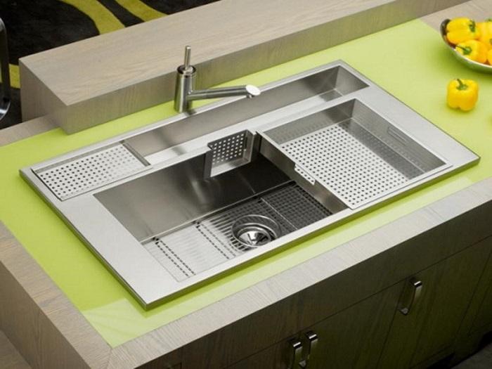 New Style Kitchen
