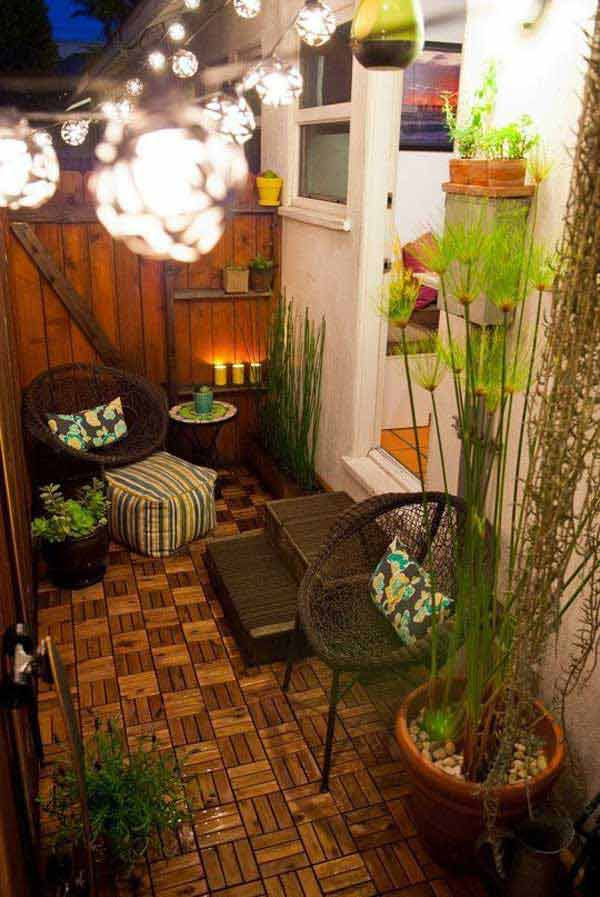 Outdoor Patio Ideas Australia