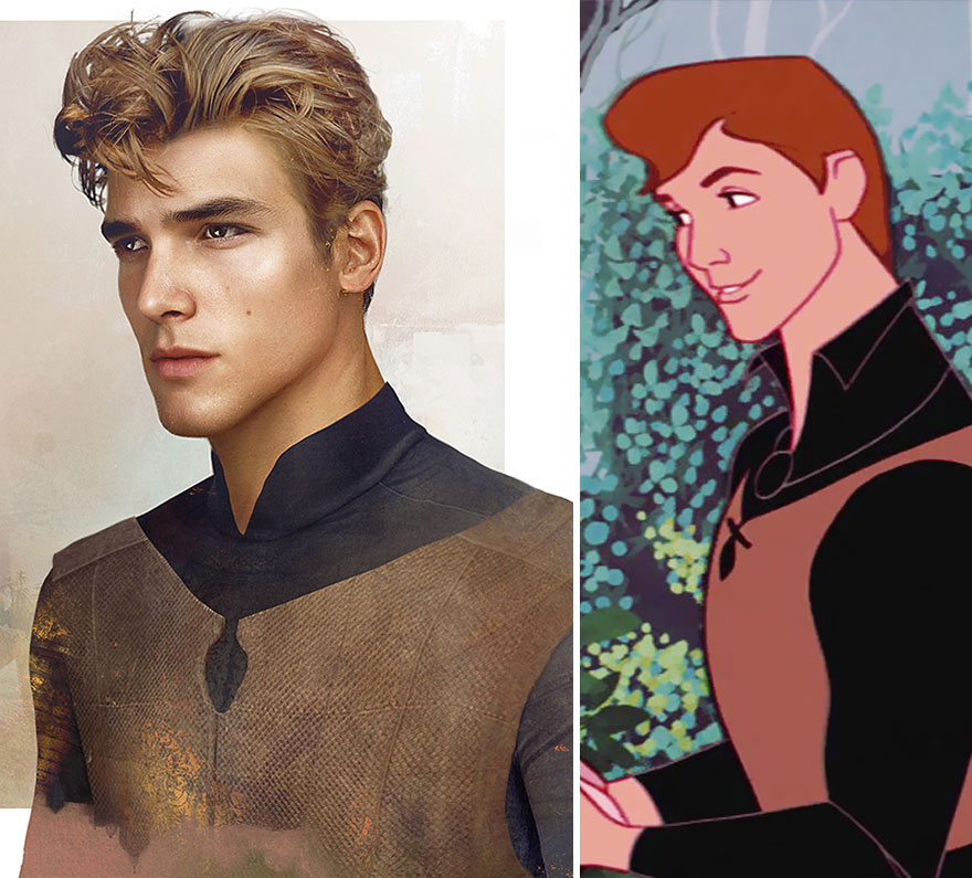 AD-Real-Life-Like-Disney-Princes-Illustrations-Hot-Jirka-Vaatainen-06