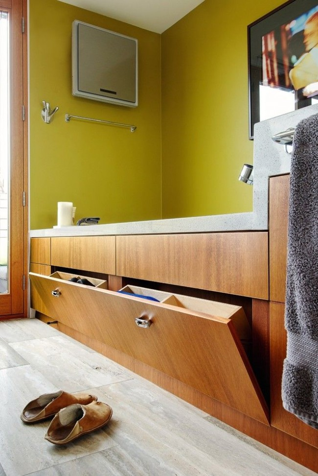 20 Clever Hidden Storage Solutions Youll Wish You Had At Home Architecture Amp Design