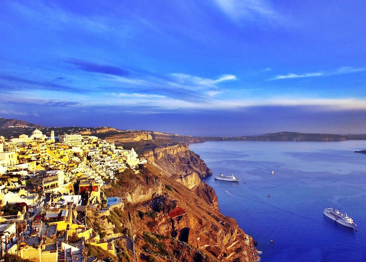 50 Stunning Photos Of Santorini Greece That Will Make You