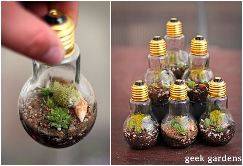 Miniature Light Bulb