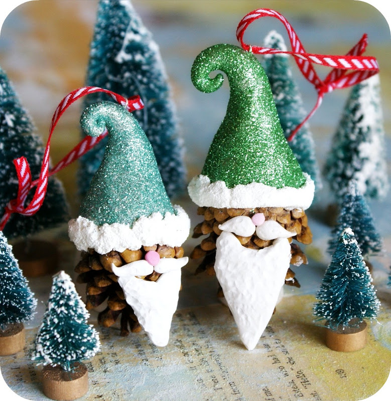 Better Homes Christmas Craft Ideas