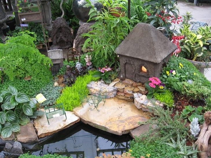 Build Your Own Garden Zen
