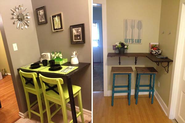 25 Amazing Ideas How To Use Your Homes Corner Space