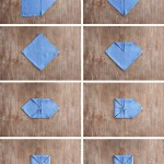 The Top 15 Napkin Folding Techniques Every Restaurant Needs To Know Alliance Online Blog