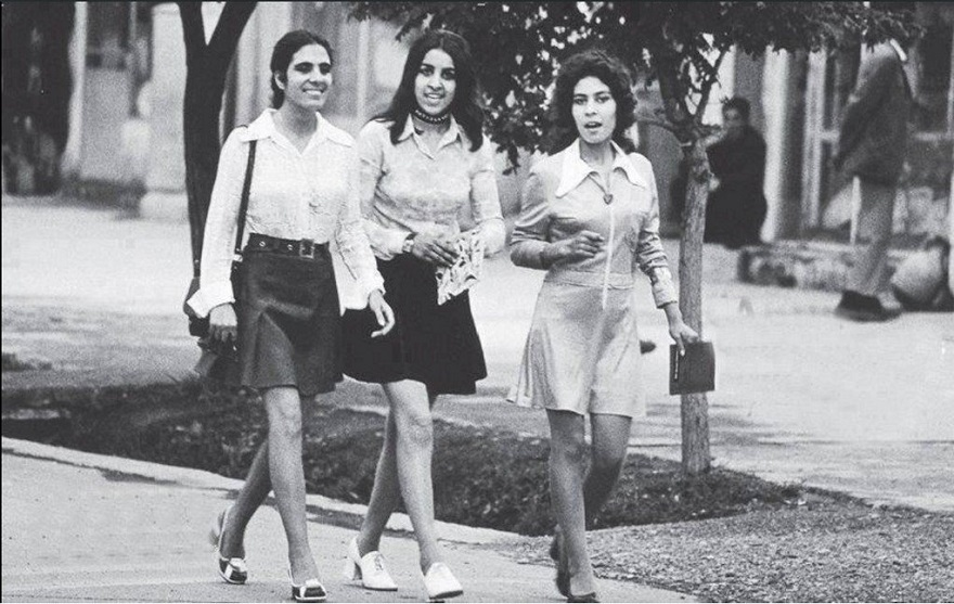 1960 S Afghanistan Was Very Different Before The Taliban