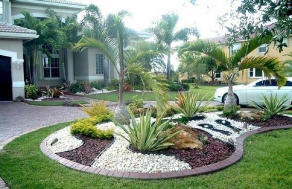 Beach Stones Gardens