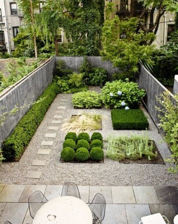 title | Small Garden Ideas